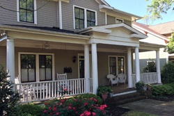 raleigh durham pet friendly vacation rental